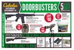 Current Cabela's weekly ad