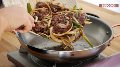 Beef Bulgogi | Recipe | Bulgogi, Beef bulgogi recipe ...