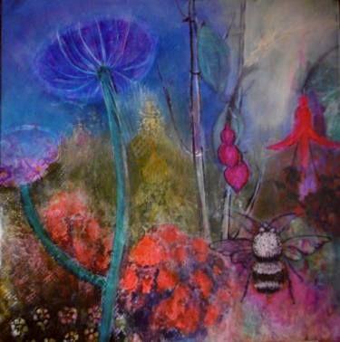 "Saatchi Art Artist Anne Russell; Painting, ""heavenly"" #art"