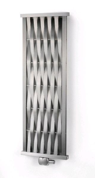 DALGA VERTICAAL Luxe, klasse en stijl, woonkamer radiatoren met ...