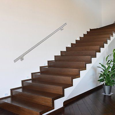 Hand-Grab-Bar-Banister-Stainless-Steel-Handrail-For-Stairs ...