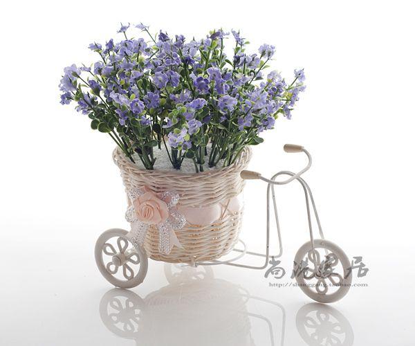 Aliexpress Comprar Flor Artificial sala de estar casera