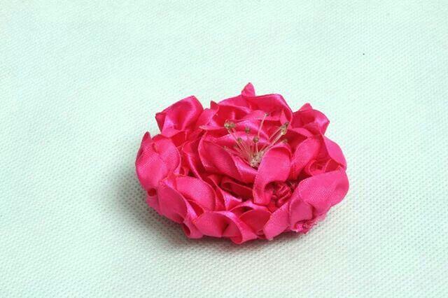 Tuto rosa