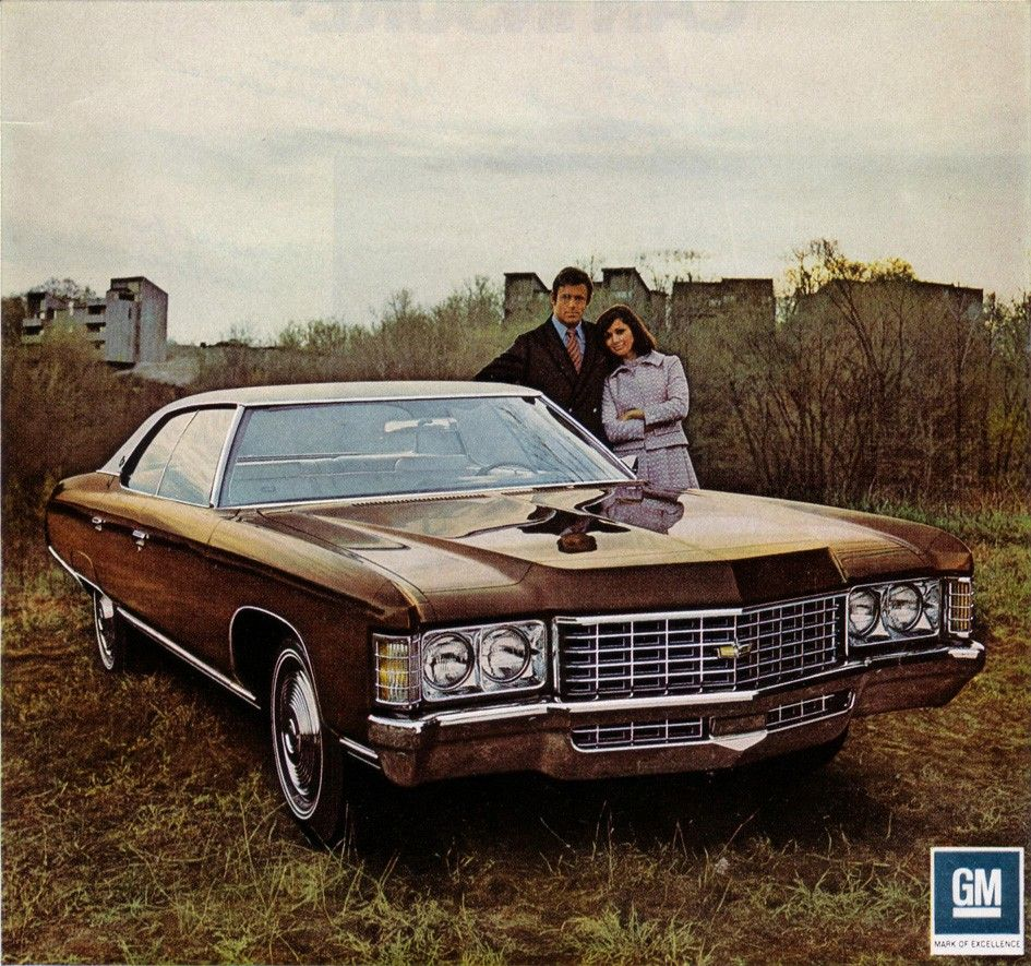 All Chevy 1971 chevrolet caprice for sale : 1971 Chevrolet Caprice | Vintage Chevrolet | Pinterest | Chevrolet ...