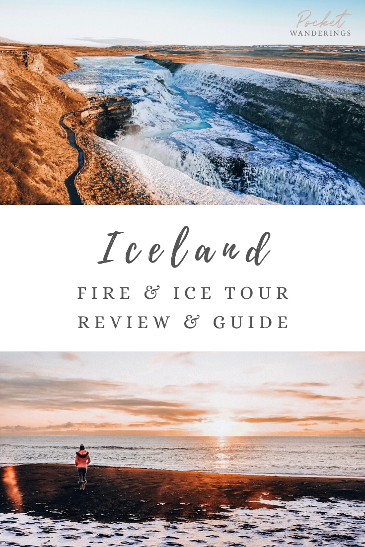 My review of the Contiki Fire & Ice Tour in Iceland and my top tips for visiting the country.
