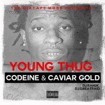 Codeine & Caviar Gold