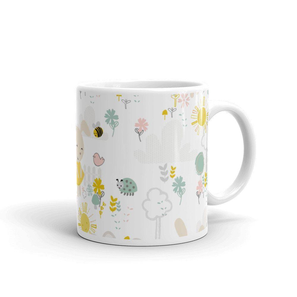 Vintage forest friends mug products pinterest forest friends