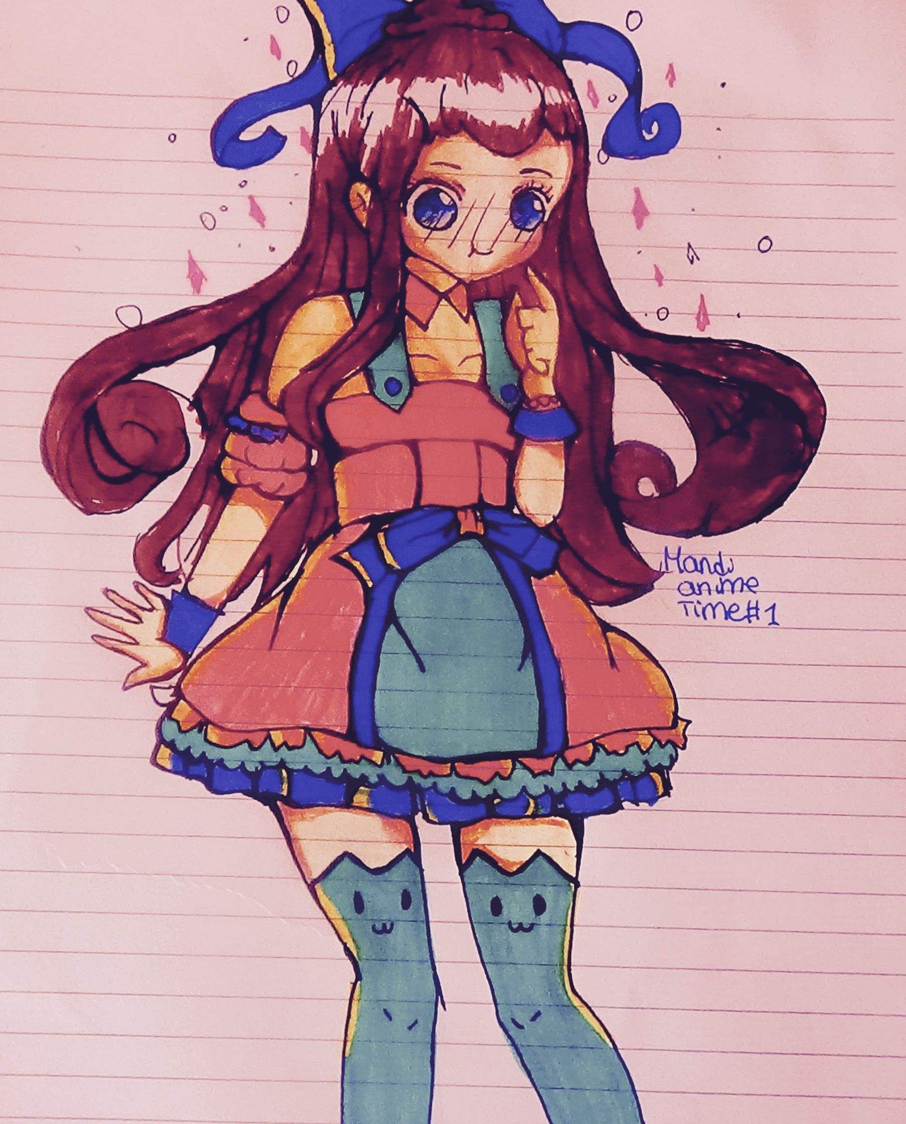 My on anime mandi my drawing pinterest drawings and anime