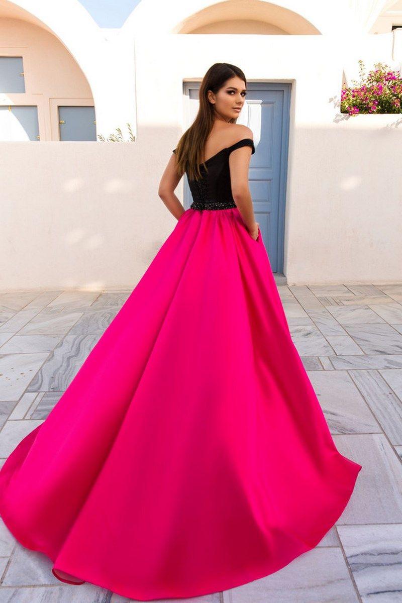 Модные платья для выпускного 2019 советуем