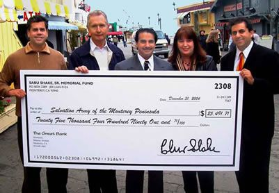 17 Best images about big money – oversized checks on Pinterest ...