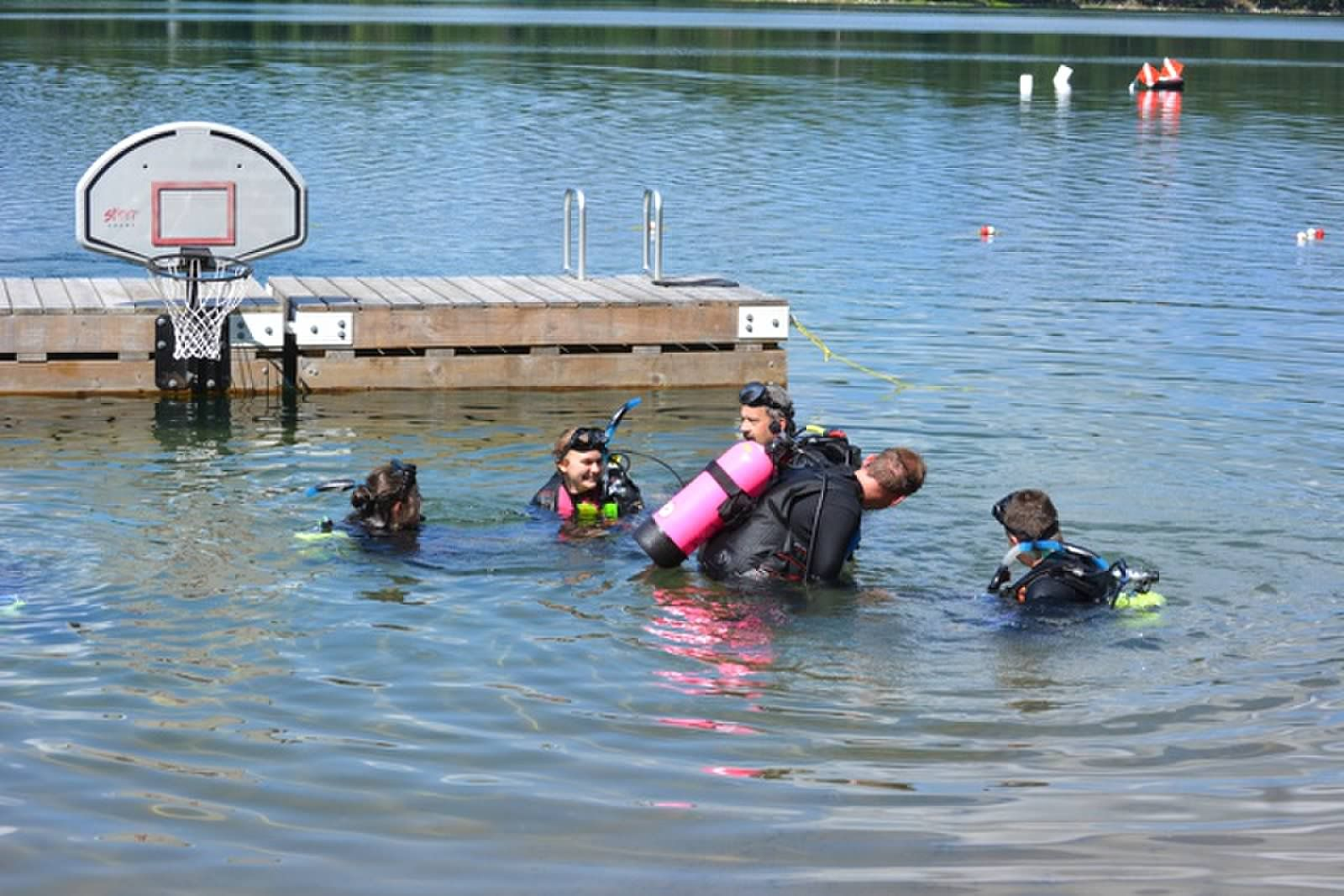 Scuba certification at camp tesomas off to camp pinterest scuba certification at camp tesomas 1betcityfo Images
