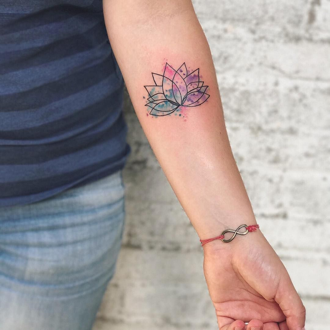 First Tattoo Small Lotus Flower Small Lotus Flower Tattoo Small Lotus Tattoo Small First Tattoos