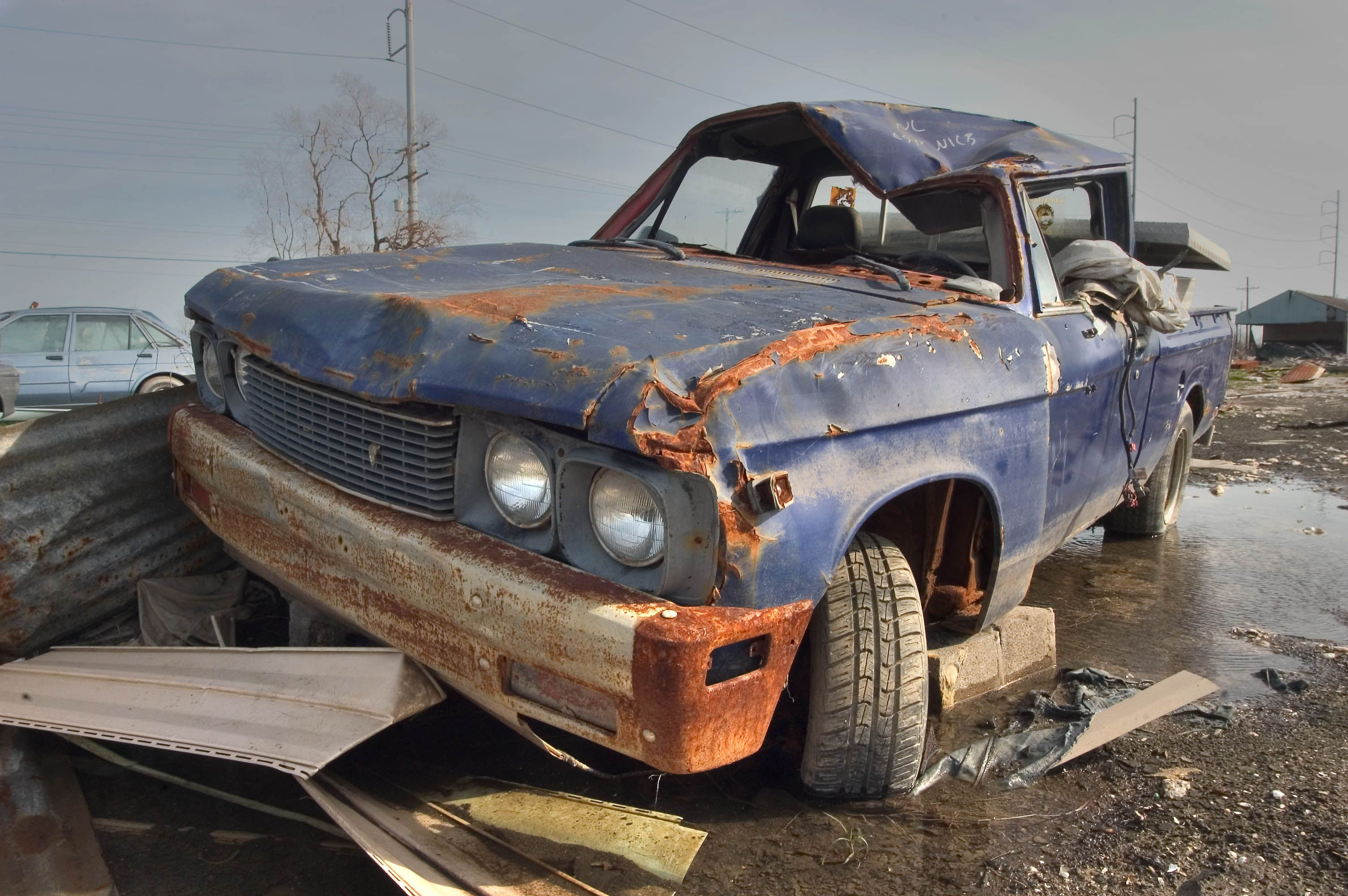 An Overview Of How To Get Cash For Old Unwanted Cars | Scrap ...
