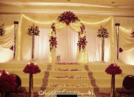Arab mania al kosha weddings design kosha pinterest for Arab wedding stage decoration