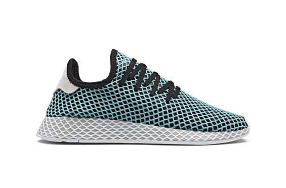 8beb6cfa2a3f88 Parley x adidas Deerupt Releases Are On The Way The adidas Deerupt is set  to be