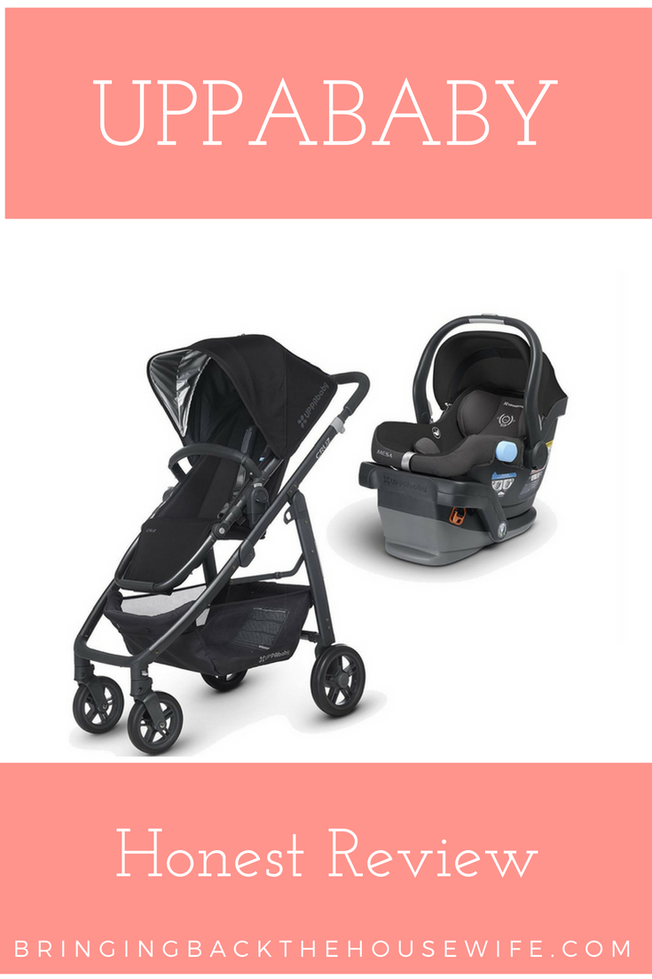 UppaBaby Cruz and Mesa Review New baby products, Cool