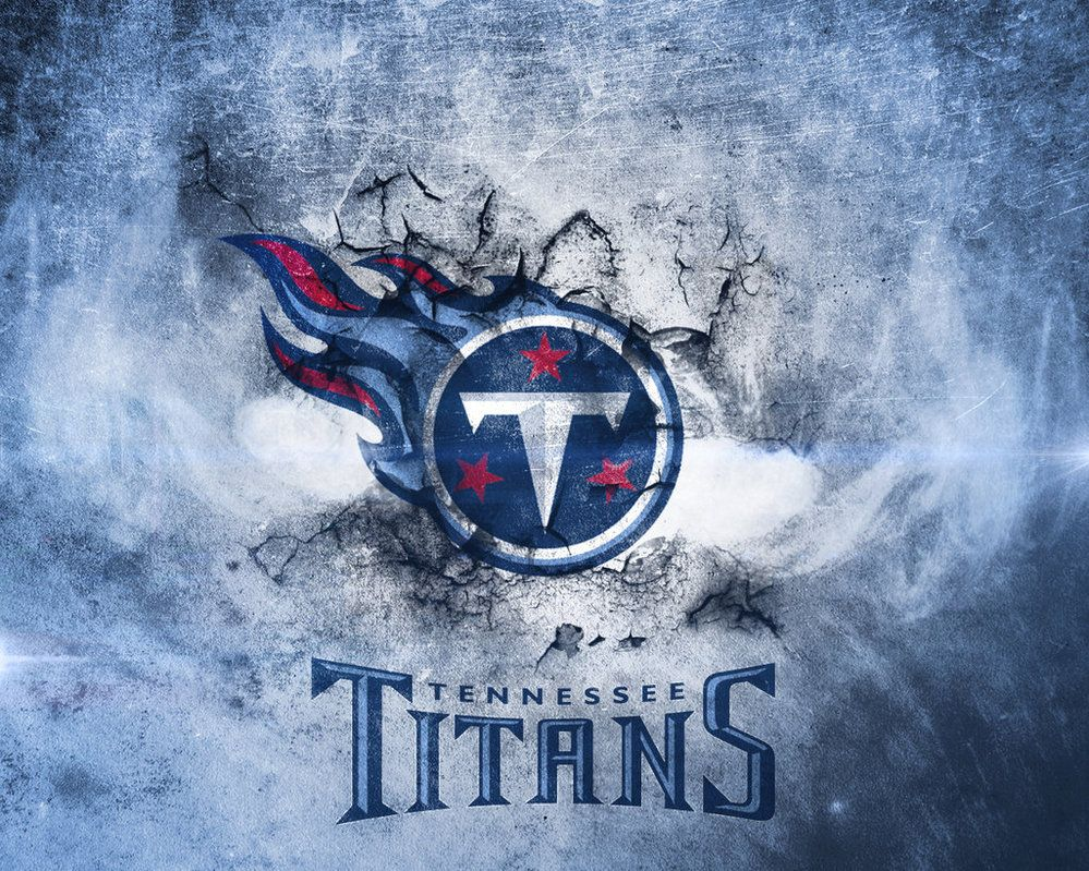 Tennessee Titans Wallpaper By Jdot2dap On Deviantart Tennessee Titans Titans Football Tennessee Titans Logo