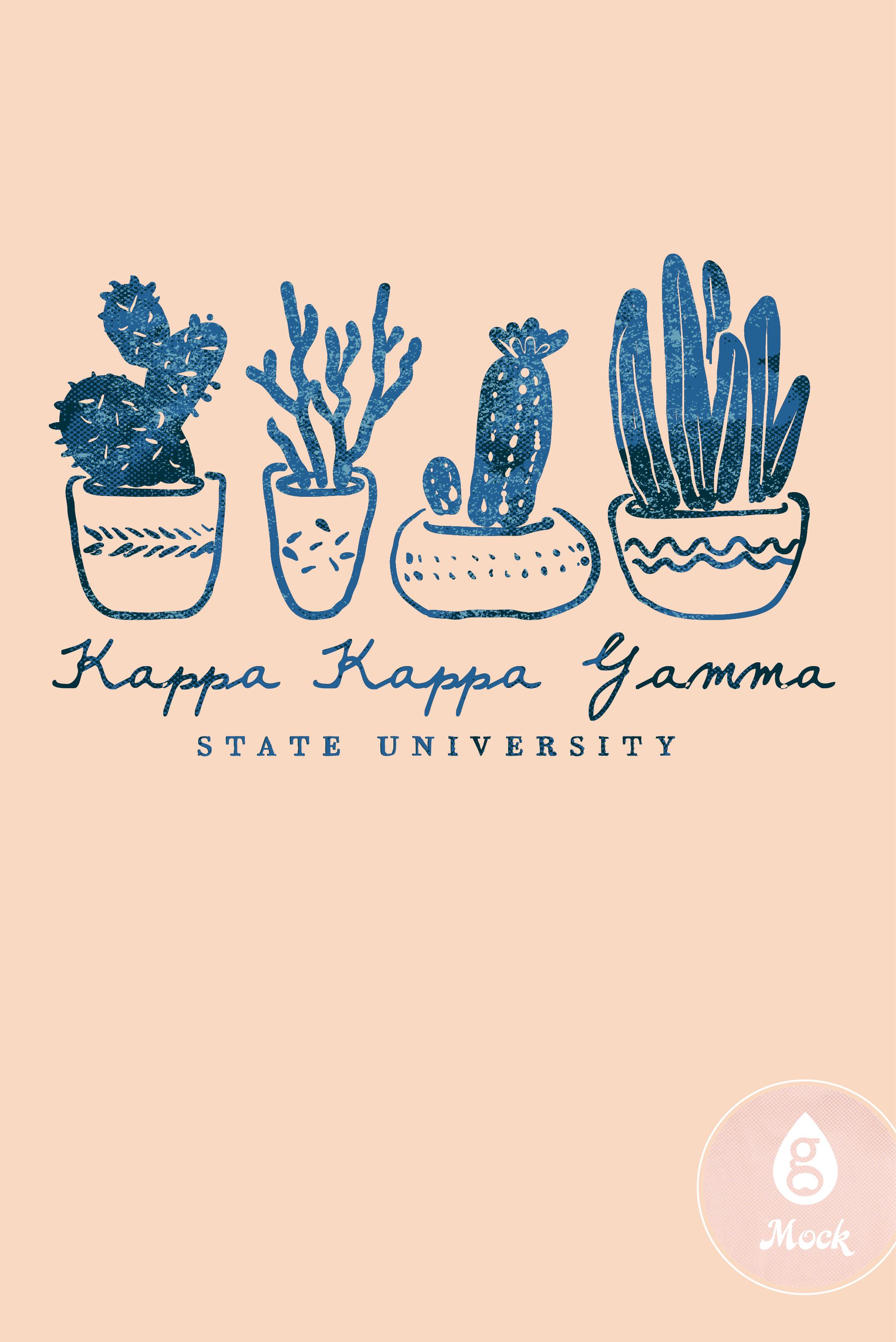Pr Kappa Kappa Gamma Kappa Kappa Gamma Kappa Kappa Delta