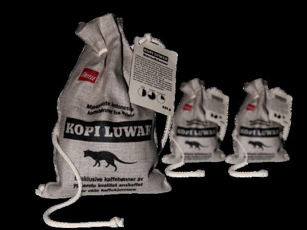 Kopi Luwak by Lars Langø, via Behance Coisas para comprar