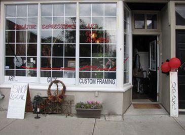 Art Frame Shop at 211 Royal York Rd, Etobicoke Ontario