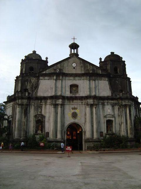 Camarines Sur - Naga City Tour, Tourist Spots and