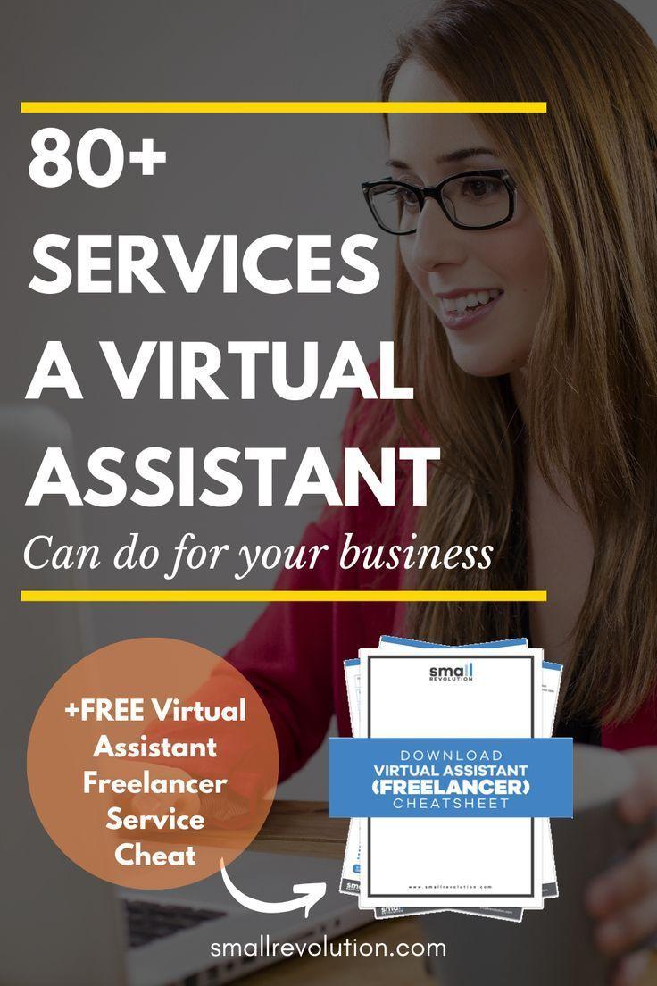 84 Time Saving Tasks for Virtual Assistants Virtual