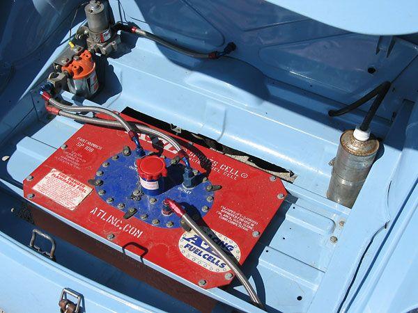 [SCHEMATICS_4JK]  Alan Tosler's 1964 MGB Race Car, Number 01 in 2020 | Race cars, Racing,  Vintage racing | Fram Hpg1 Fuel Filter |  | Pinterest
