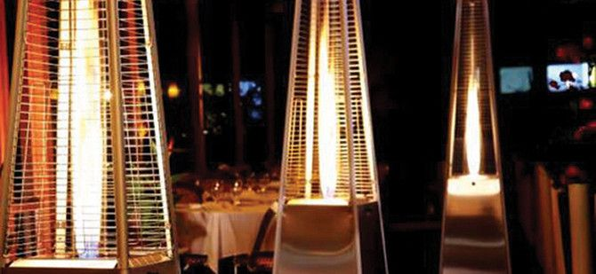 Get Out The Best Outdoor Heaters For Your Patio Eagle Bay Blogs