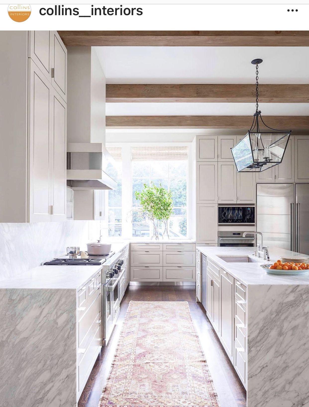 Cuisine Contemporaine Cuisine Contemporaine Blanche Cuisine Contemporaine Blanche E In 2020 Kitchen Cabinets Grey And White Contemporary Kitchen Modern Kitchen Rugs