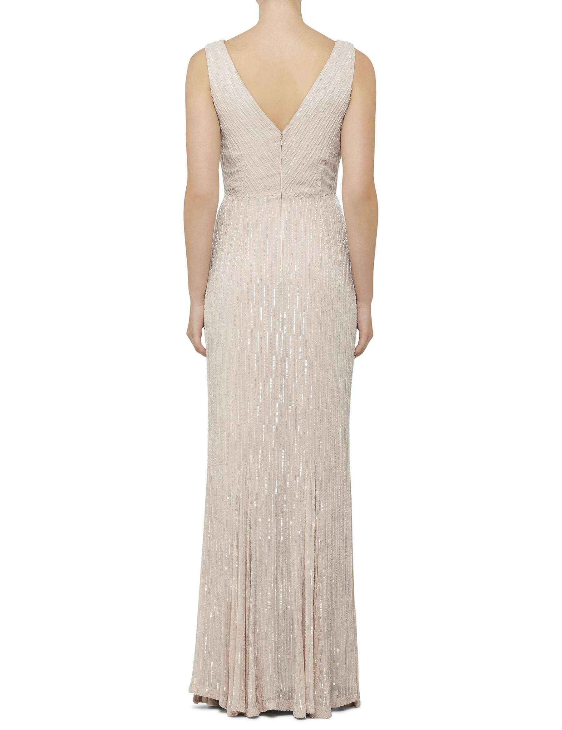 David Jones - Rachel Gilbert Marina Gown | wedding dresses ...