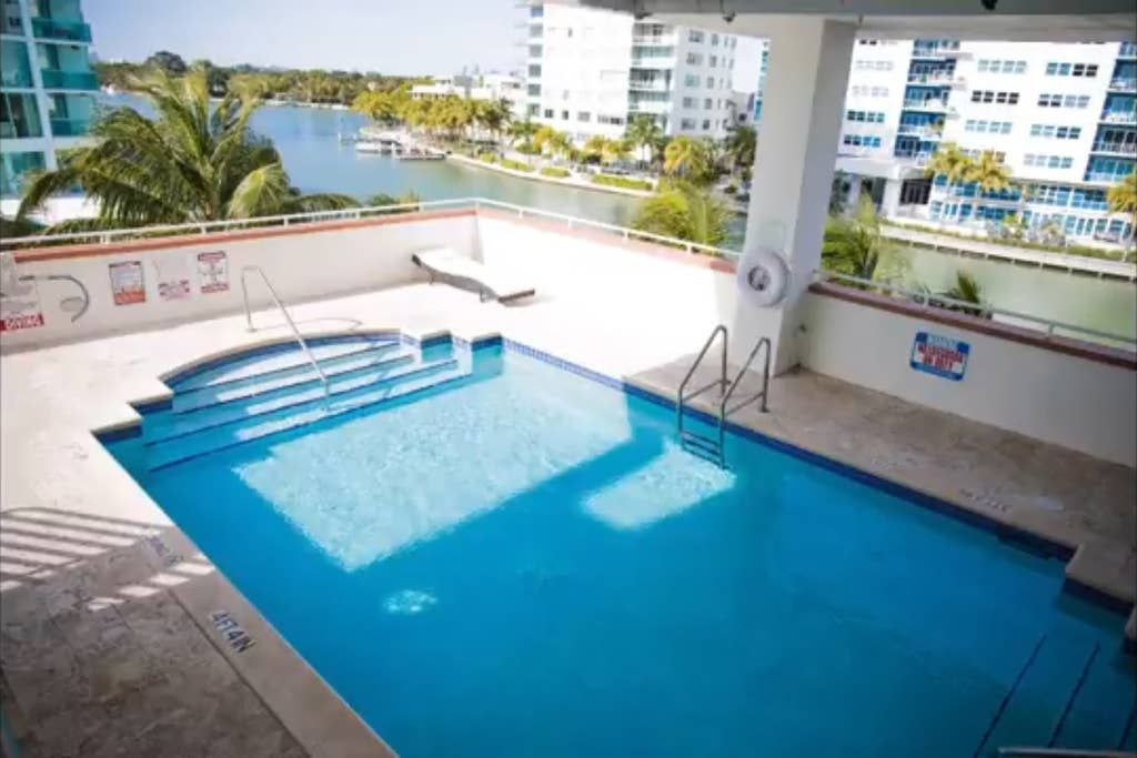 Entire homeapt in miami beach united states 21 and