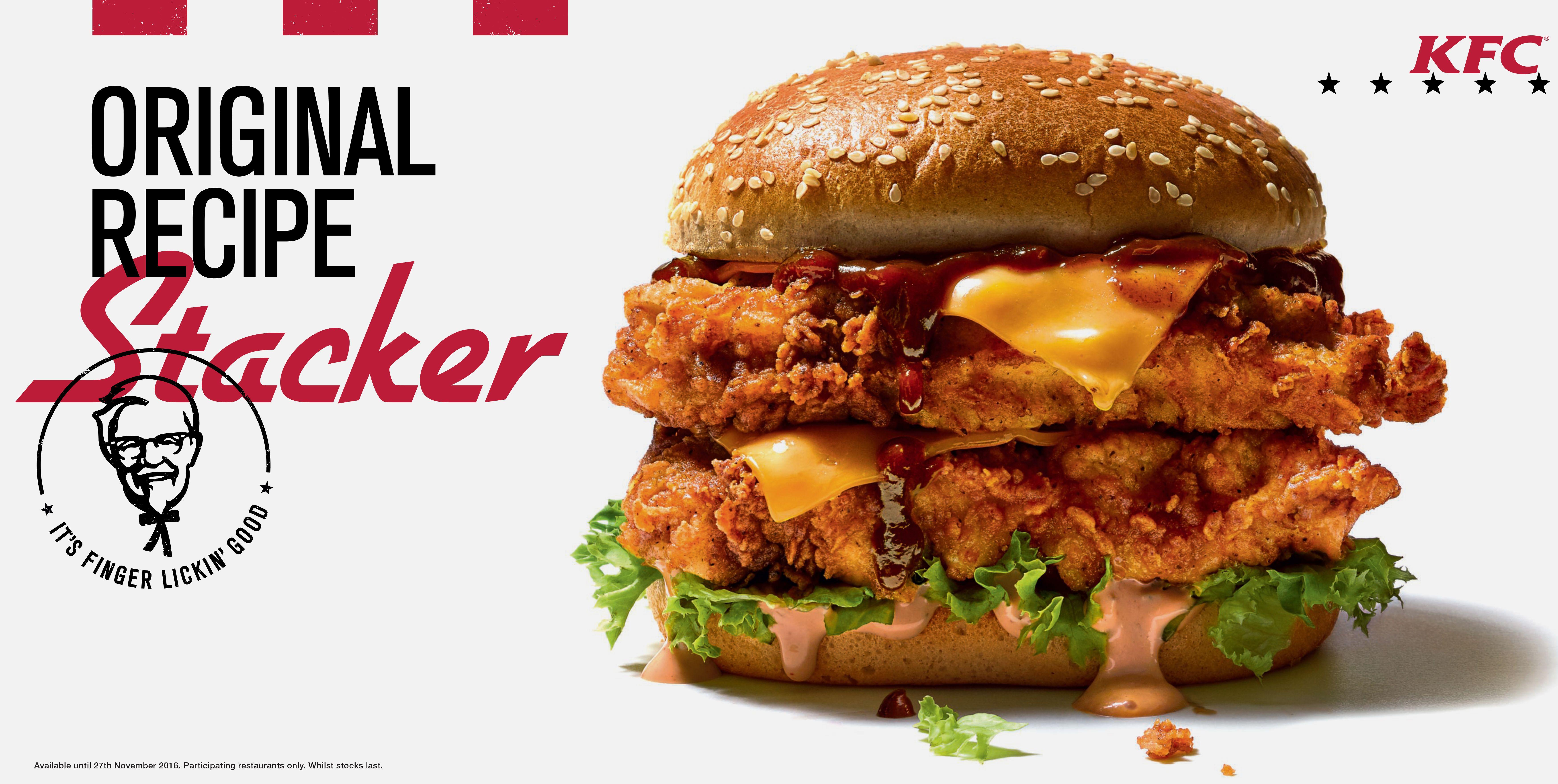 kfc product design Order kfc online choose your kfc chicken, hot & crispy, smoky grilled chicken, zinger, longer, hot wings and popcorn.