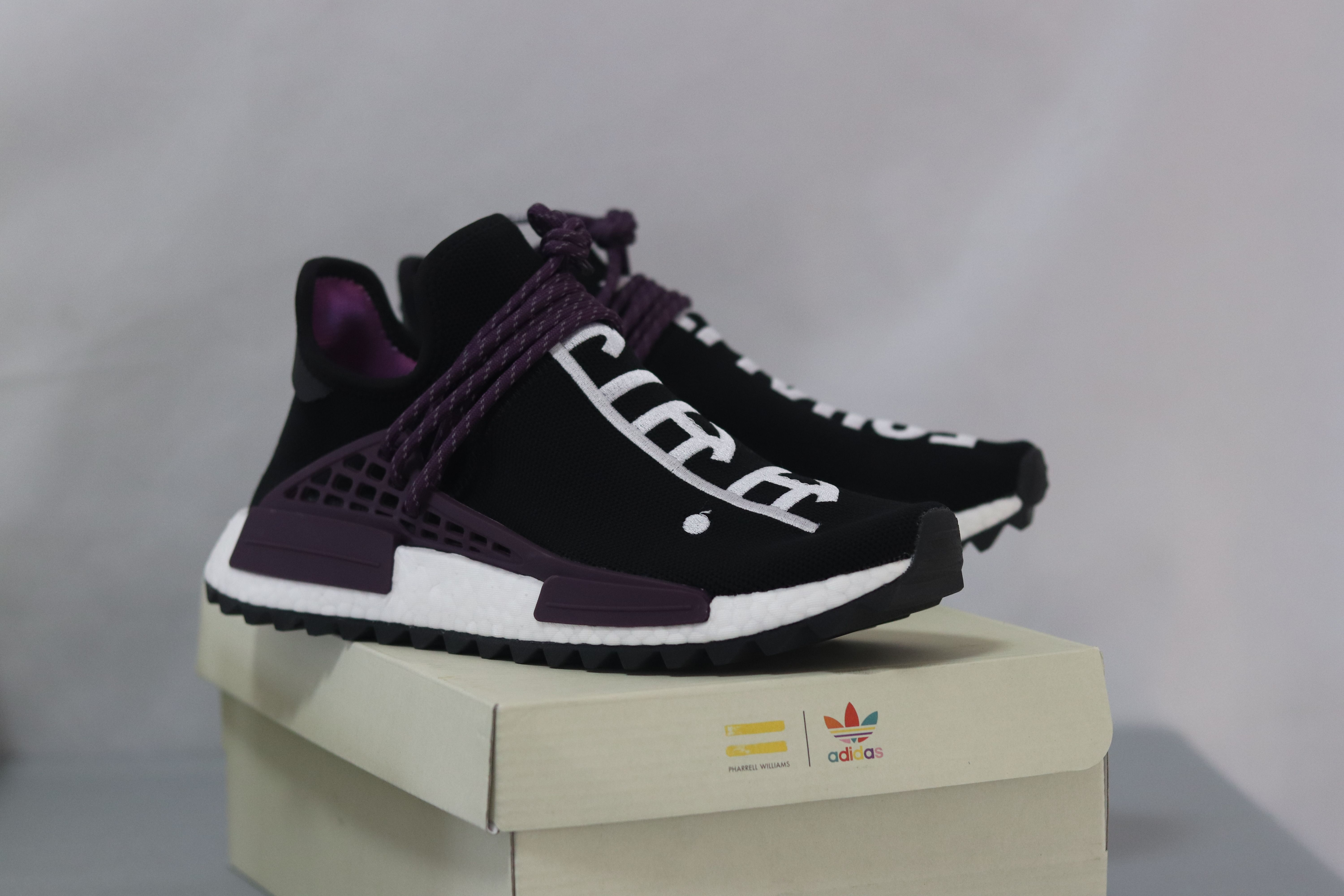 8c157f6b36715 Adidas human race shoes if you want to order