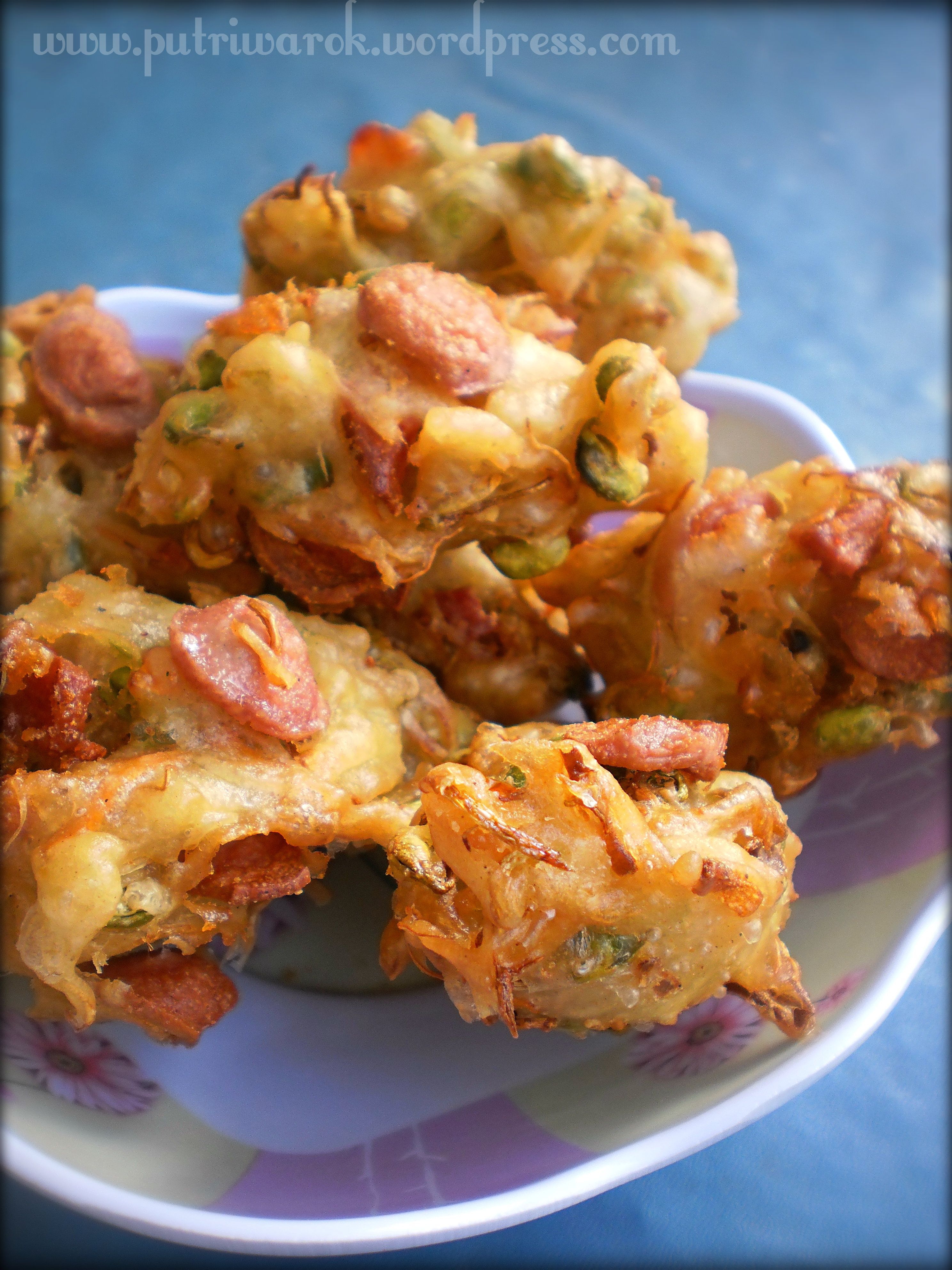 Bakwan Sayur Campur Sosis Ayam Ote Ote Piya Piya Heci By Nisa Tsvetkova Sosis Resep Dapur