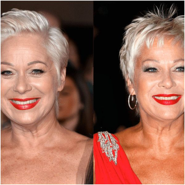 25 Short Haircuts for 50 Year Old Woman 25 Short Haircuts for 50 Year Old Woman- Encouraged in ...