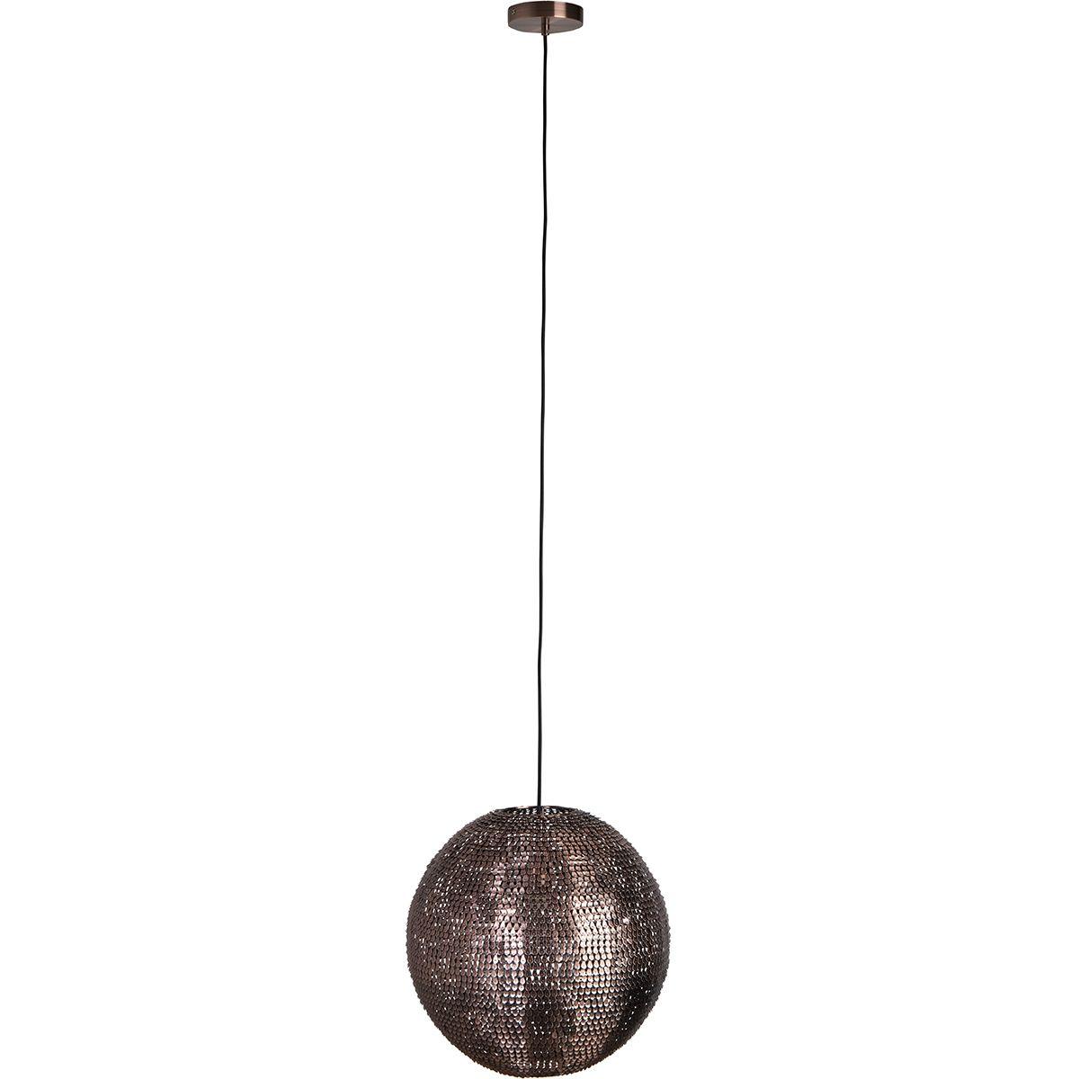 Cooper Pendant Lamp