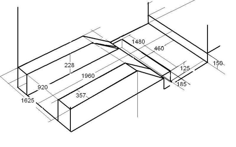 Defender dimensions australian land rover owners - Land rover discovery interior dimensions ...