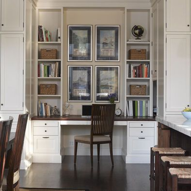 traditional hidden home office desk. Perfect Office Traditional Home Office Design Pictures Remodel Decor And Ideas  Page 17 To Hidden Desk A