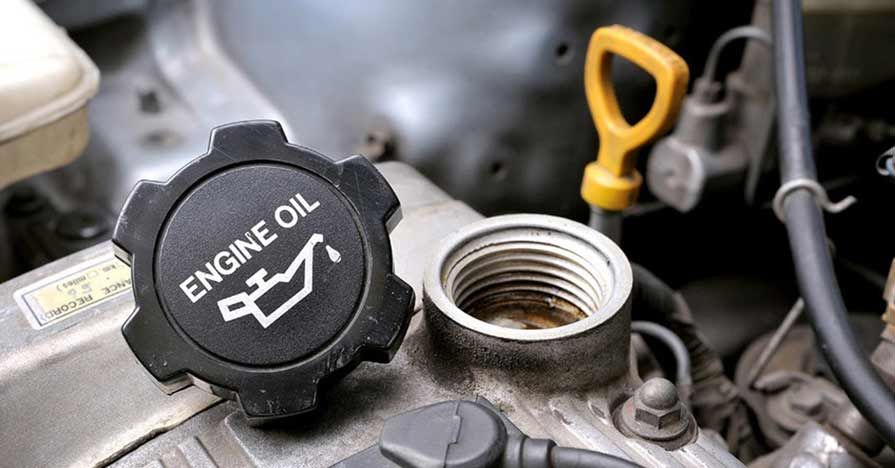 How to reset an oil change light after maintenance oil