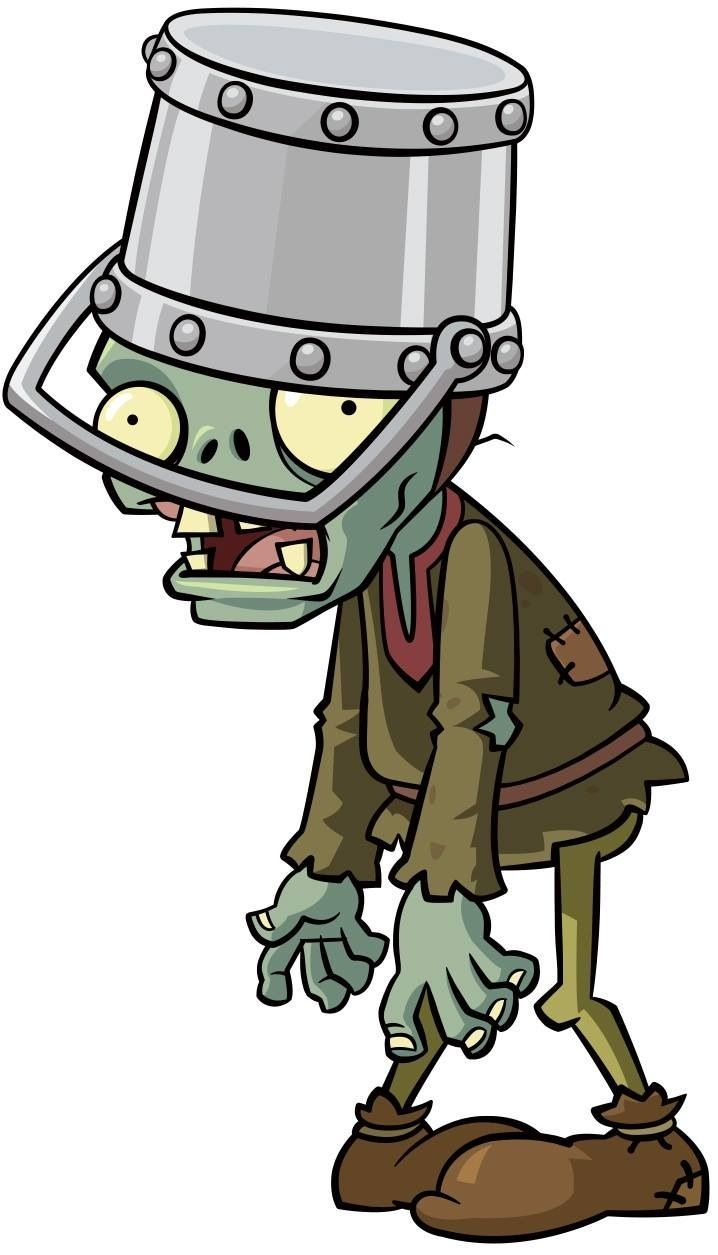 Image Result For Plants Vs Zombies Characters Plant
