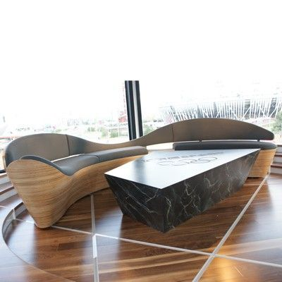 BBC 2012 Olympic Games Sofa. Do YOU like it? It was made by Apres Furniture
