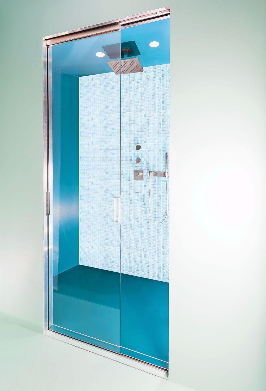 25 idee per un bagno moderno Foto 1 LivingCorriere (con
