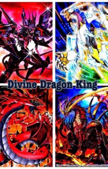 Divine Dragon King Highschool Dxd Fanfic Vidar Wattpad