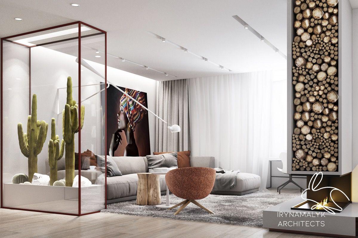51 schöne Wohnzimmer mit unwiderstehlicher moderner ...