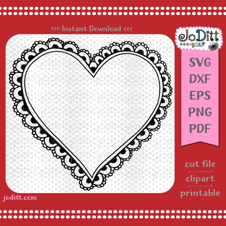 Valentine Heart Svg Files Valentines Day Svg Valentine Etsy In 2020 Unique Valentines Gifts Valentine Heart Unique Gifts For Women