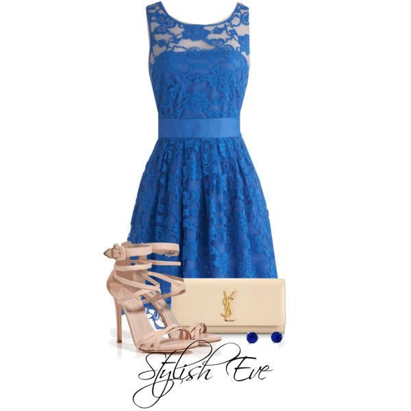 "f0d5737976268 Stylish Eve Outfits 2013: The Short Summer Dress is the New ""Little Black  Dress"""