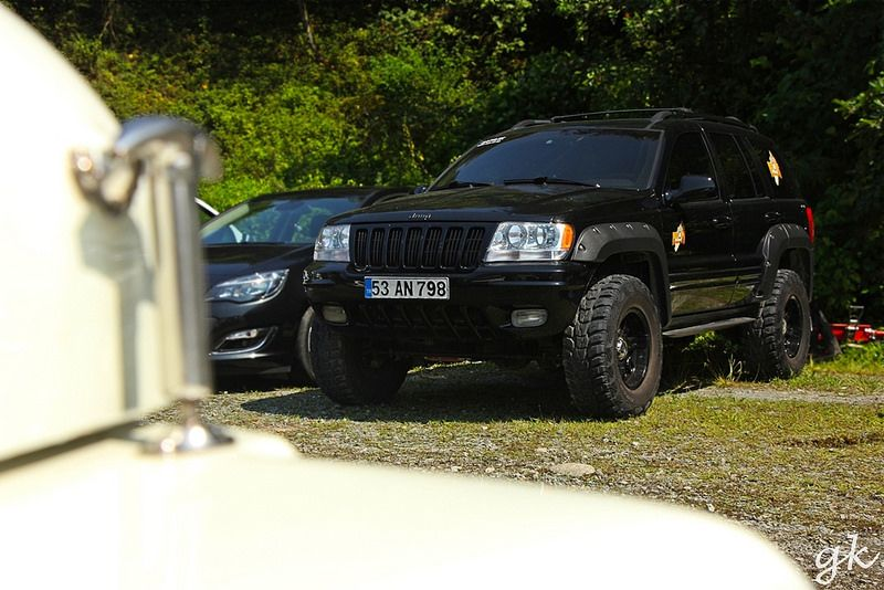 Jeep Grand Cherokee Wj 2000 Offroad Extreme Carros