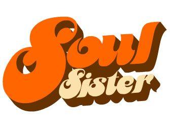 Soul Sister Soul Sisters Logos Sisters