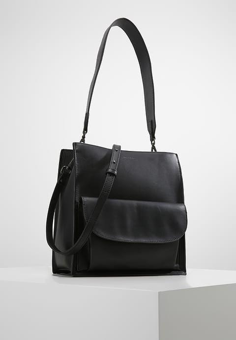 Tilaa ilman lähetyskuluja Marc O Polo HOBO - Käsilaukku - black   214 bf0afed5d2
