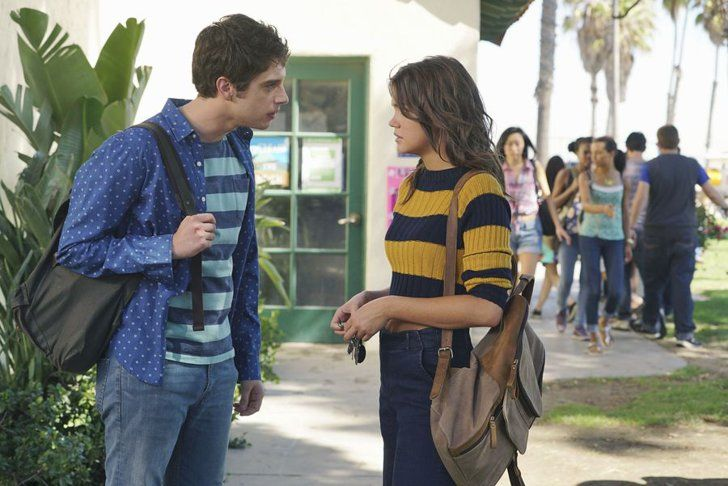 Pin for Later: 36 New Movies and TV Shows on Netflix to Watch in April The Fosters, Season 3 Catch up on the hit show about teens trying to navigate their lives while living under the foster care of a lesbian couple. Watch it now.